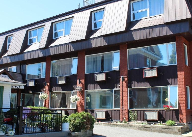 Carleton Place Seniors Living Units